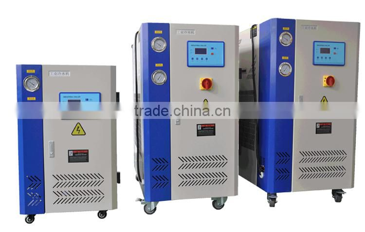 2015 Hot selling and cheap air cooled chiller industrial chiller