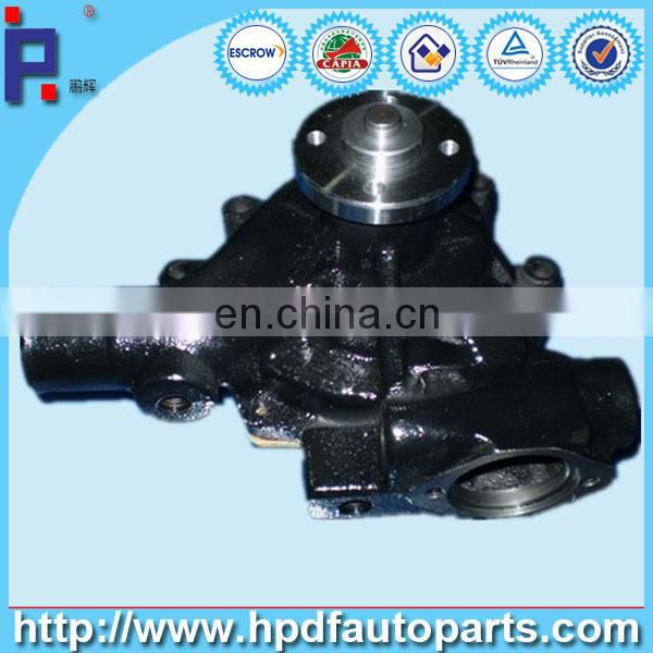 Diesel truck parts Engine parts 4BT water pump 3800883 water pump