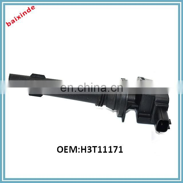 Top Selling Items OEM H3T11171 Cheap Ignition Coil Packs for FORDs