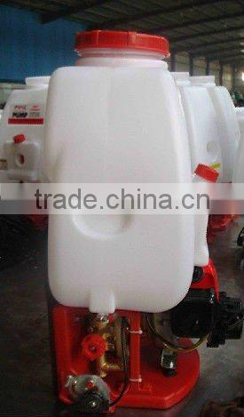 (705) 25L agriculture two stroke engine knapsack gasoline power sprayer