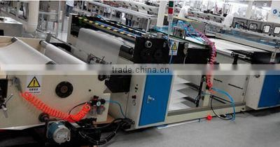 Solar Panel EVA/TPT Cutting Machine For cutting EVE And TPT