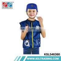 Cosplay boys worker props party costumes for children