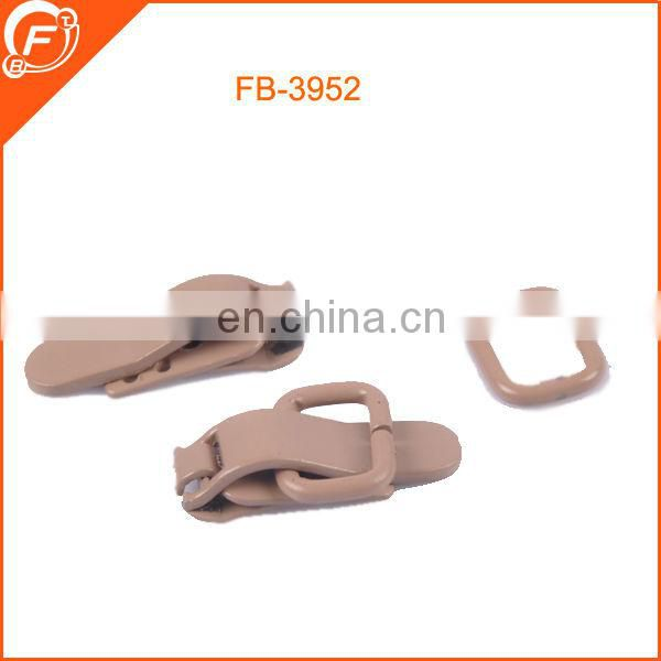 new style metal buckle for belts garments decoration