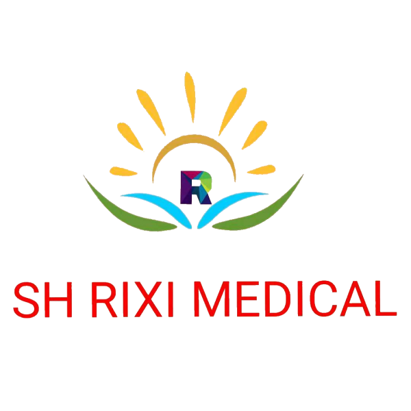 Shanghai RIXI Medical Equipment CO.,LTD.