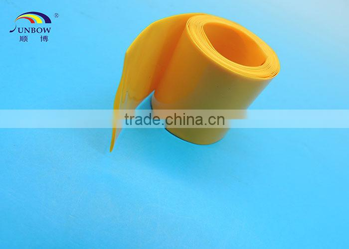 SUNBOW Insulation Eco-friendly 300MM Heat Shrink Battery