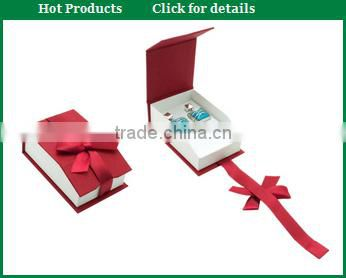 Trinket box for earring ear nail