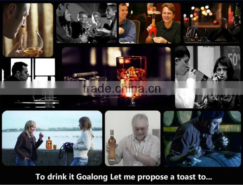 Goalong international brand liquor supplier from wine manufacturer