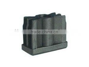 Conveyor Component TX-708 Round Tube Ends