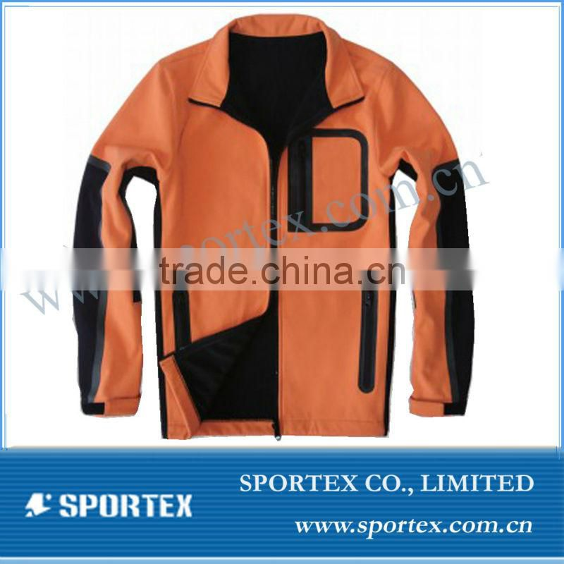 2013 New design breathable running jacket / 100%polyester lightweight running jacket / outdoor running jacket