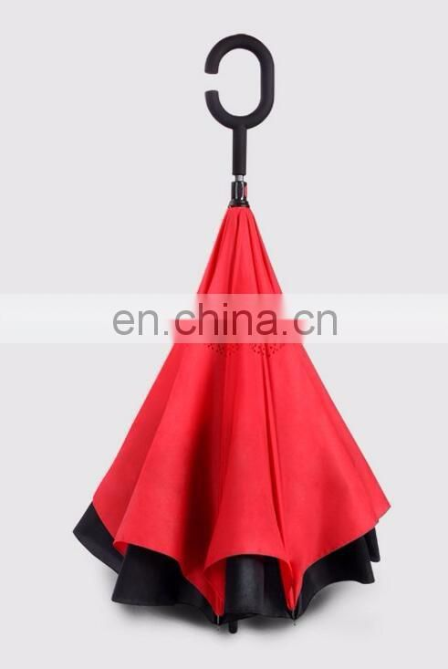 iRain Automatic Folding Umbrella -New Arrivals with MORE Colors/Designs Options