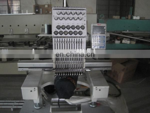 SHIPULE machine embroidery saree designs/computerized embroidery machine price