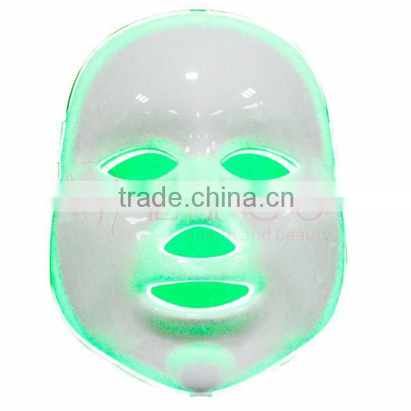 EYCO Facial Red Light Therapy Light Therapy For Skin Care Green Light  Therapy Skin7 Colors Led ...