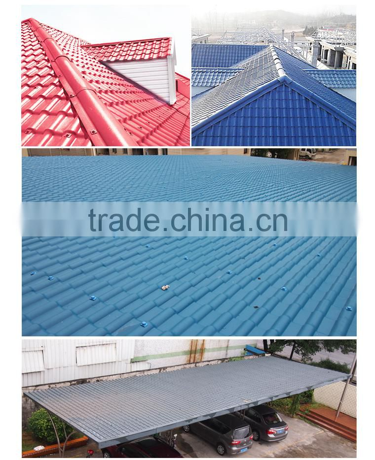 Weather Sheds Plastics Xiamen Manufactory Gazebo Roof
