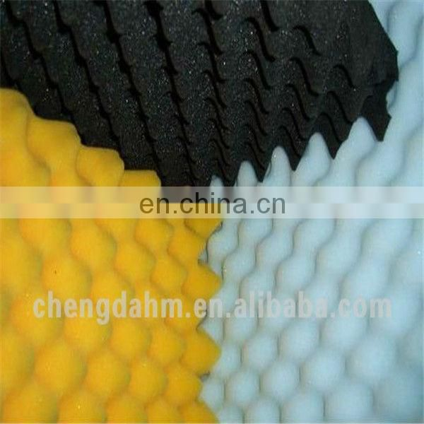 Cheap Price Nonflammable Soundproofing Wave Sponge