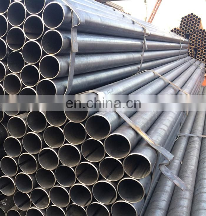 Manufacturer directly supply thick wall scaffolding steel pipe with competitive price