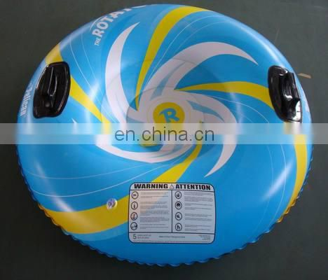 Single Inflatable Snow Tube