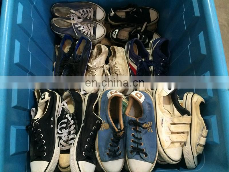 Bulk Orginal Used shoes sacks and wholesale mixed used shoes