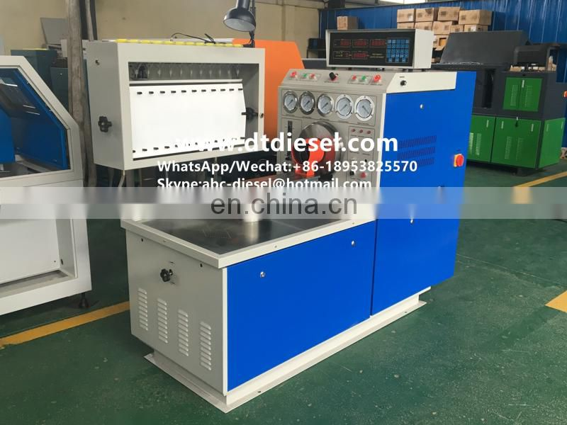 12PSB PUMP TEST BENCH CAN TEST VP44 PUMP