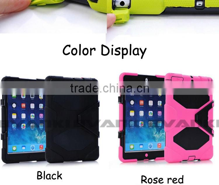 Alibaba India Online Shopping Plastic Remote Case For iPad Air Cover,Chinese Factory Durable Shockproof Custom Battery Cover