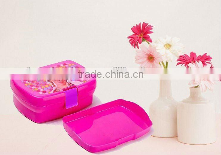 Manufacturer directly supply lunch box plastic liner,thermal lunch box
