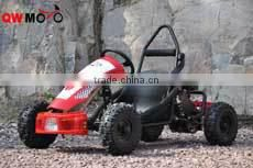 2015 Developed 4 stroke 196cc racing go kart/cart buggy for adult