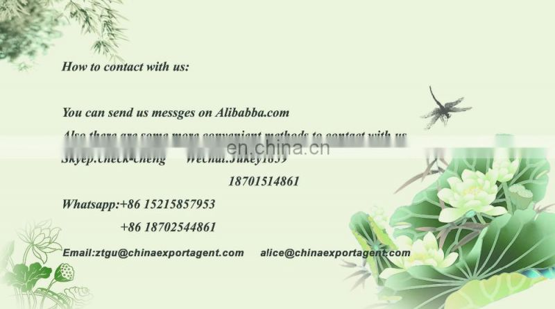 Professional trade company yiwu	Kenya agent commodities