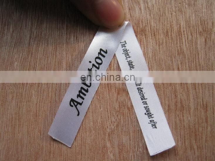 Cheap Clothing Brand Name Label