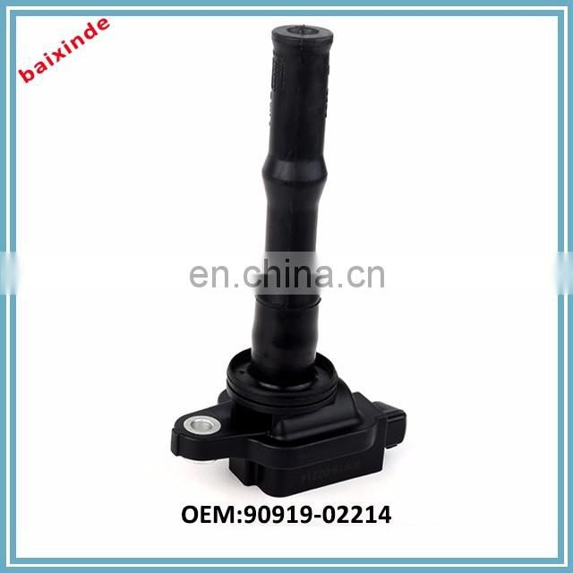 Ignition Coil OEM 90919-02211 90919-02214 For Lexus ES300 Avalon Camary 1994-1995
