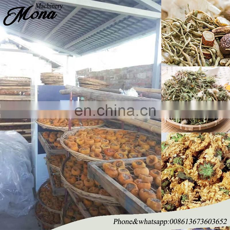 Automatic Vegetable Drying Machine and fruit dryer for herbs/food and pharmacy