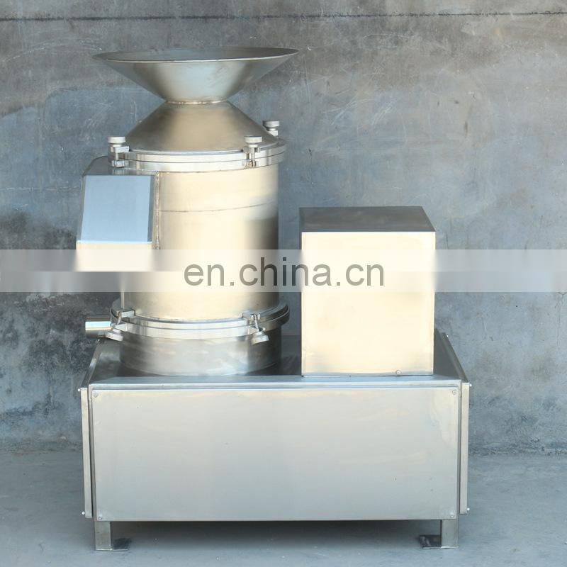 2018 Hot sale stainless steel automatic egg shell removal separator Image