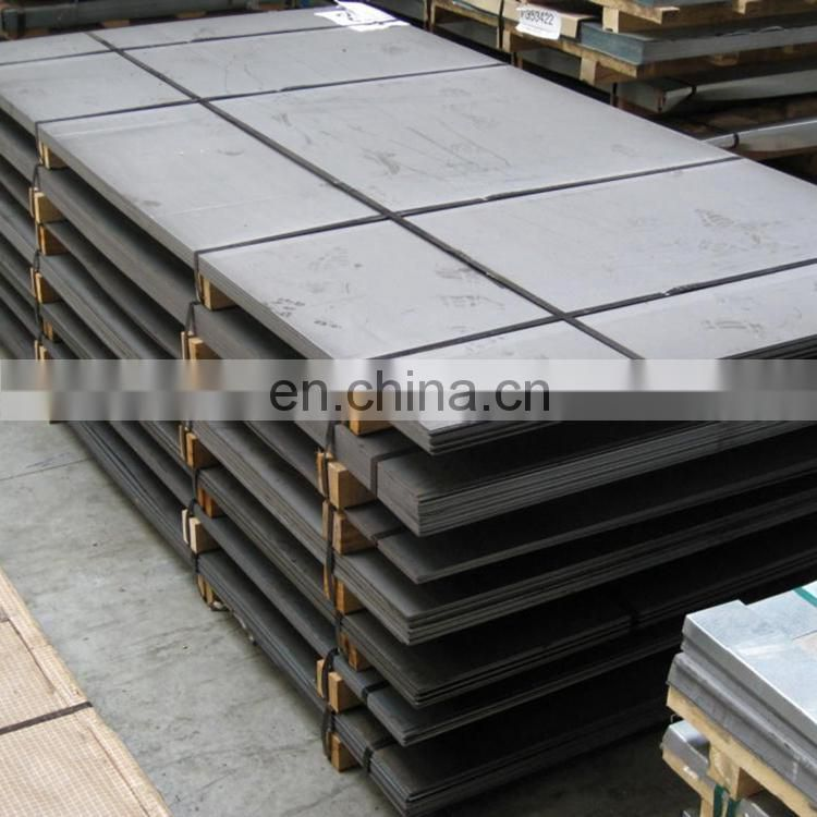 1mm Thickness Cold Rolled Steel Sheet Prices