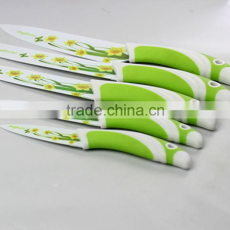 Hot selling paring knife