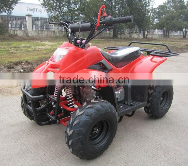 kids 50cc atv ,loncin atv,mini atv (JLA-02) of MINI CHOPPER