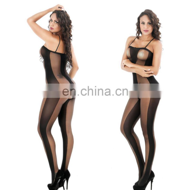6013 Sexy bar perspective conjoined filar socks Condole belt stockings , cheap mature sexy socking , hot sale sexy underwear