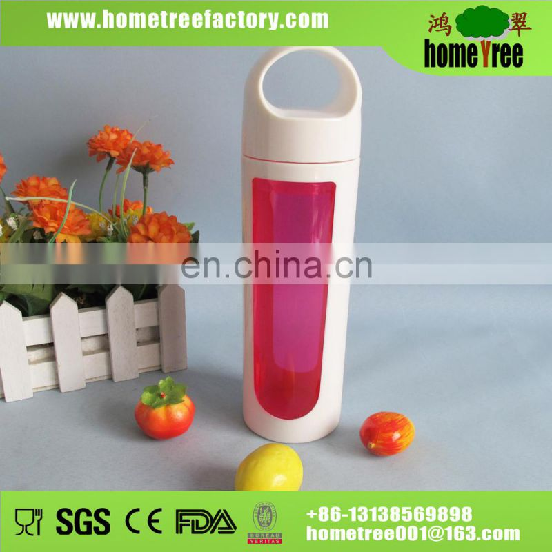 2015 new BPA free sport shaker bottle