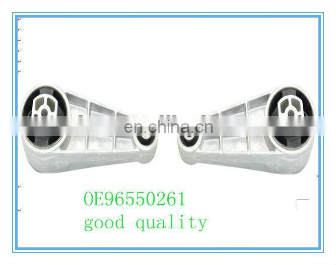 Car Engine Rubber Mount 96550261