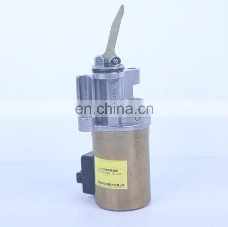 12v solenoid valve 04199902 for BFM1013 engine