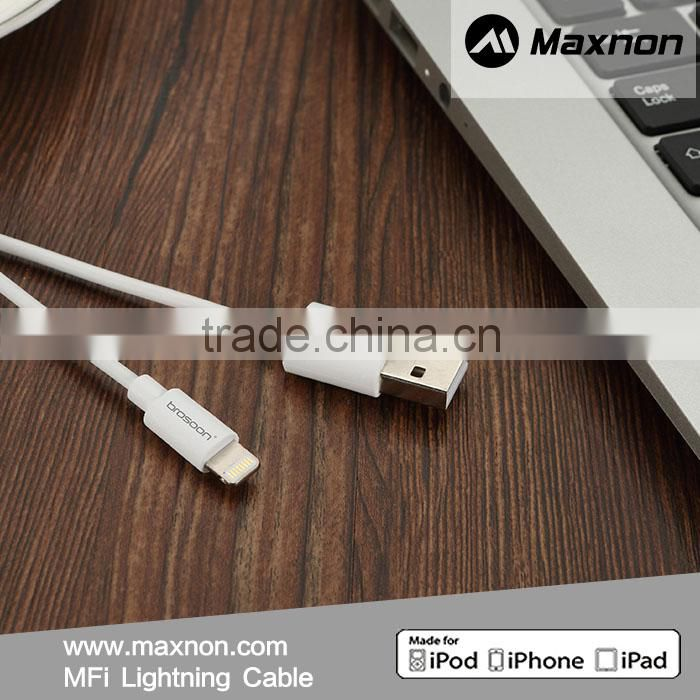 Wholsale 2015 New Design 1 Meter Or 2 Meters micro usb cable with led light cable usb For Androi For Android Devices