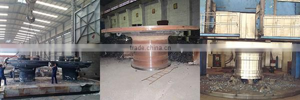 Transmission large gear customized in China