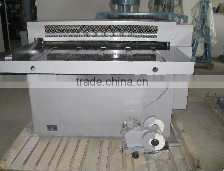 Round Knife Tinplate Slitter Machine