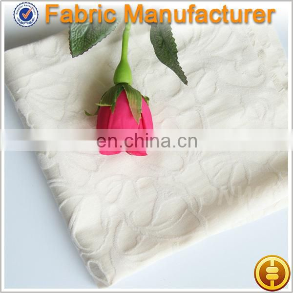 Onway Textile 2015 yarn dye woven jacquard fabric from shaoxing textile