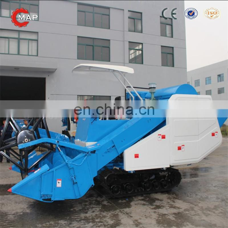 4LZ-2.5 combine harvester farm machinery harvesters