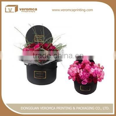 Multifunctional foldable paper box