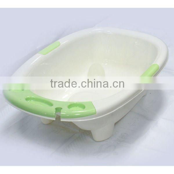 baby bath tub for infants, baby bath tub,plastic bath tub for baby with safe PP materials