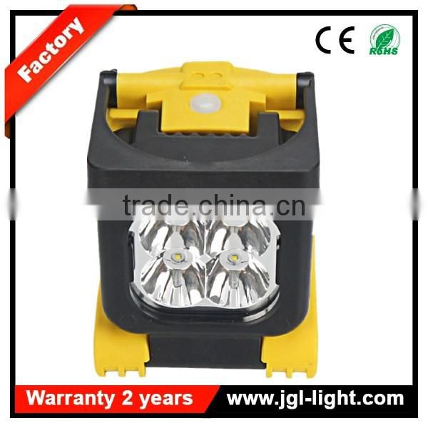 led spotlighting 12w rechargeable magnetic tent light