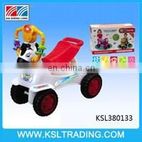 Hot selling plastic walker baby made in china for kids