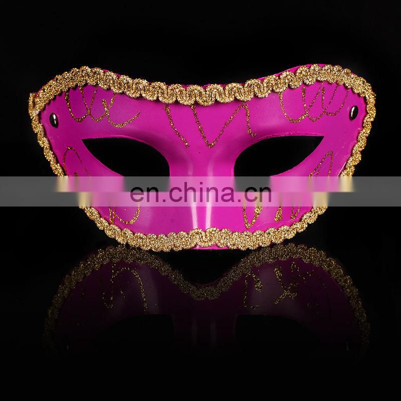 Half Face Venice Mask Sexy Party Mask