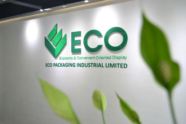 ECO PACKAGING INDUSTRIAL LIMITED