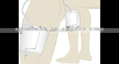 Secure Urinary Leg Bag Holders For incontinence People