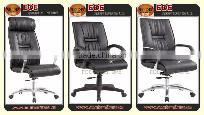 Executive leather chair for sale